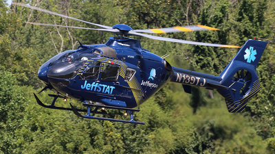 N139TJ - Eurocopter EC 135P2+ - Air Methods
