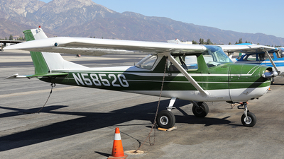 N5852G - Cessna 150K - Private
