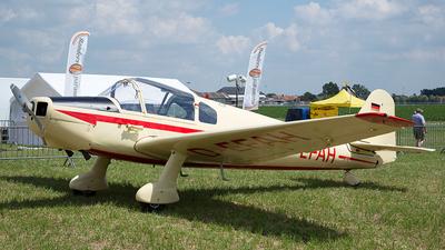 D-EFAH - Klemm Kl-107C - Private