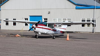A picture of CFSLY - Cessna 182H Skylane - [18256647] - © Guy Langlois