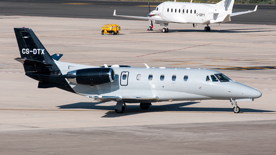 CS-DTX - Cessna 560XL Citation XLS - Air Nimbus