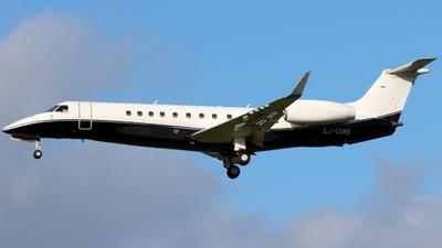 EJ-CORE - Embraer ERJ-135BJ Legacy 600 - Gainjet Ireland
