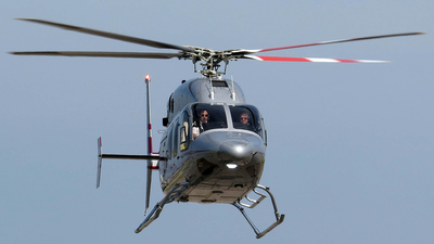 A picture of PRVDN - Bell 429 GlobalRanger - [57109] - © BBizan