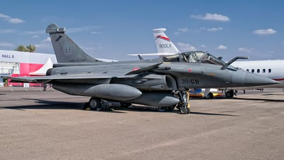 123 - Dassault Rafale C - France - Air Force