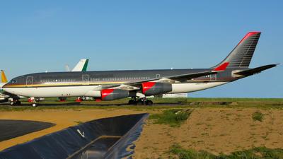 JY-AIB - Airbus A340-212 - Untitled