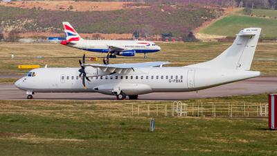G-FBXA - ATR 72-212A(600) - Untitled
