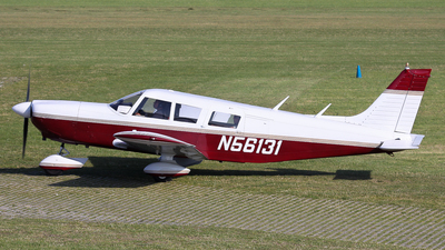 N56131 - Piper PA-32-260 Cherokee Six - Private