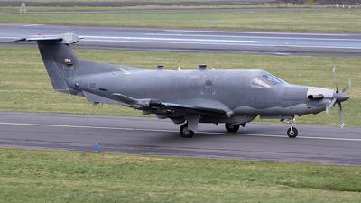 07-0691 - Pilatus U-28A - United States - US Air Force (USAF)