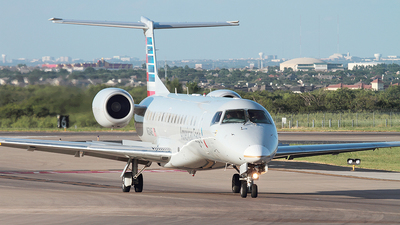 N624AE - Embraer ERJ-145LR - American Eagle (Envoy Air)