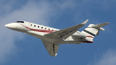 XA-BAY - Gulfstream G280 - Private