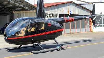 TI-BIV - Robinson R44 Raven II - AeroTour Costa Rica