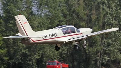 SP-OAG - Socata Rallye 235E - Private