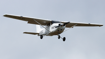 B-9643 - Cessna 172S Skyhawk SP - Private