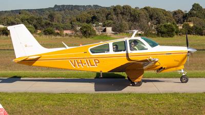 VH-ILP - Beechcraft F33 Bonanza - Private