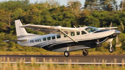 PR-MNS - Cessna 208B Grand Caravan - Manaus Aero Taxi
