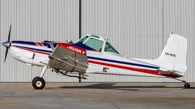 VH-NYN - Cessna T188C Ag Husky - Dunn Aviation