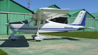 I-A196 - Tecnam P92 Echo Super - Private