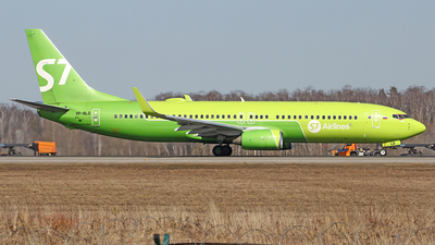 VP-BLD - Boeing 737-8Q8 - S7 Airlines