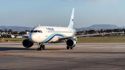 XA-MXM - Airbus A320-214 - Interjet
