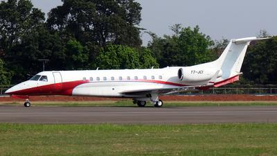 T7-JCI - Embraer ERJ-135BJ Legacy 600 - Private