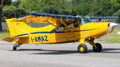 I-AMAZ - Maule MX-7-180 - Private