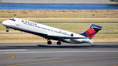 N969AT - Boeing 717-2BD - Delta Air Lines