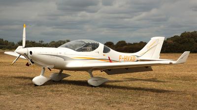 A picture of FHVXD - Aerospool WT9 Dynamic - [DY508/2014LSA] - © R. Eikelenboom