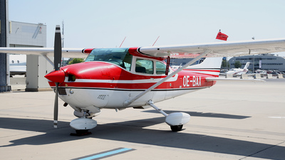 OE-BAX - Cessna 182P Skylane - Austria - Civil Aviation Administration