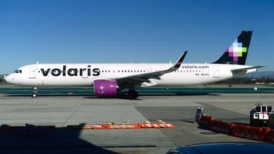 N534VL - Airbus A321-271N - Volaris