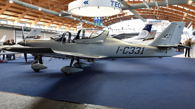 I-C331 - Tecnam Astore - Private