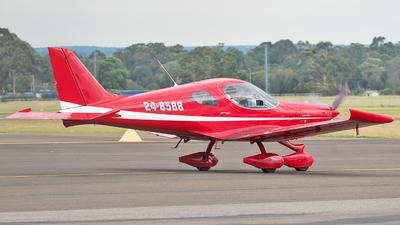 24-8588 - BRM Aero Bristell - Private
