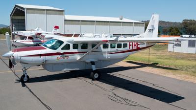 VH-TWX - Cessna 208B Grand Caravan - Pay's Air Service