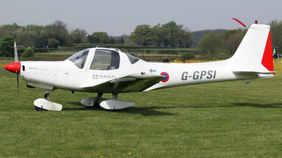 G-GPSI - Grob G115 - Private