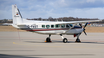 D-FAST - Cessna 208 Caravan - Businesswings