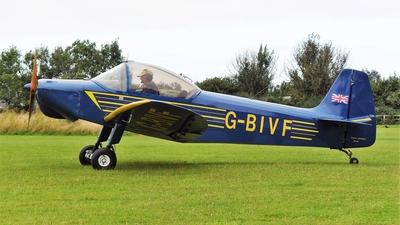 G-BIVF - Scintex CP301-C1 Emeraude - Private