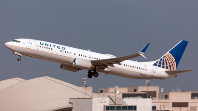 N69816 - Boeing 737-924ER - United Airlines