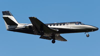 A picture of N67BD - Cessna 560 Citation Ultra - [5600313] - © SpotterPowwwiii