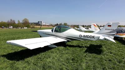 D-MDDK - Breezer LSA - Fliegerclub Mühldorf
