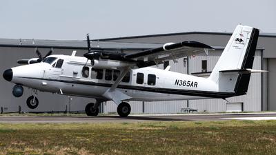 N365AR - De Havilland Canada DHC-6-300 Twin Otter - Twin Otter International