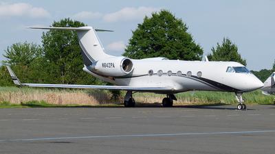 N842PA - Gulfstream G-IV - Private