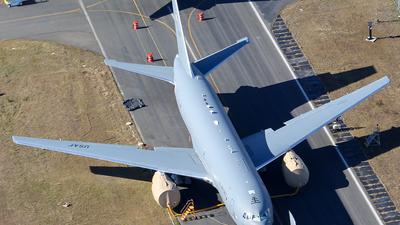 15-46010 - Boeing KC-46A Pegasus - United States - US Air Force (USAF)