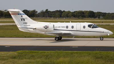 94-0130 - Beechcraft T-1A Jayhawk - United States - US Air Force (USAF)