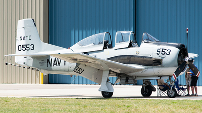 A picture of N28941 -  - [140553] - © John Newsome