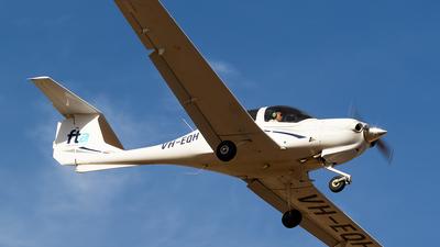 VH-EQH - Diamond DA-40 Diamond Star - Flight Training Adelaide