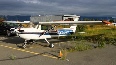 A picture of N9408U - Cessna 150M - [15078356] - © C. v. Grinsven