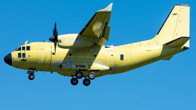CSX62319 - Alenia C-27J Spartan - Alenia Aeronautica