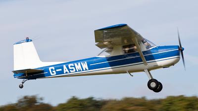 A picture of GASMW - Cessna 150D - [15060247] - © Glynn Farrar