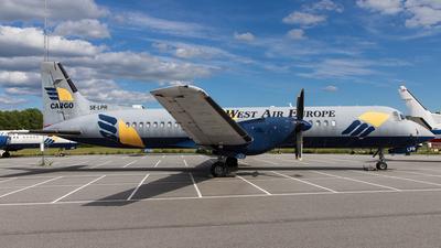 SE-LPR - British Aerospace ATP(F) - West Air Sweden