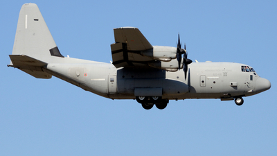 A picture of MM62179 - Lockheed C130J Hercules -  - © Donato Bolelli