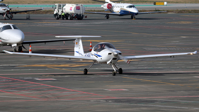 EC-KUX - Diamond DA-20-C1 Eclipse - One Air Aviacion